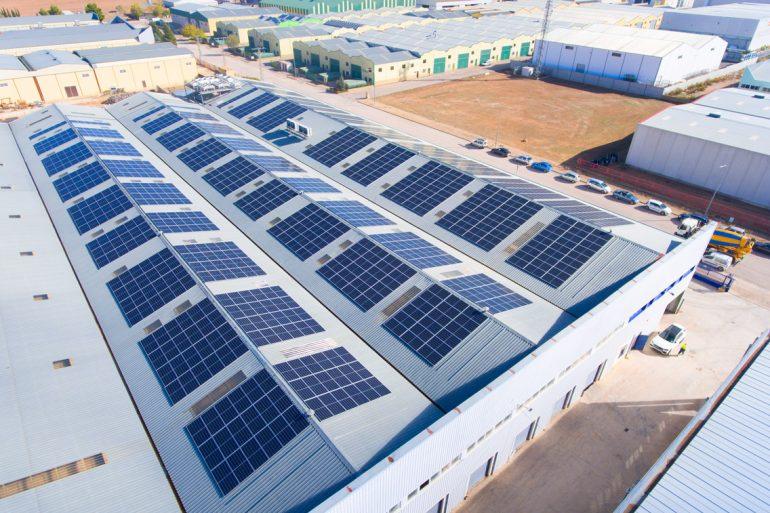Insece, especialistas en instalaciones renovables