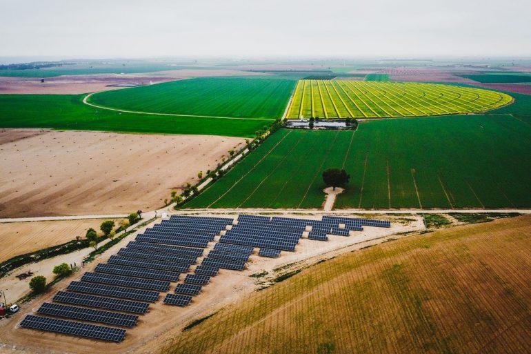 Ayudas de 30 millones de euros para actuaciones de eficiencia energética en explotaciones agropecuarias
