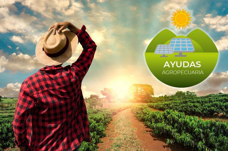 Solicita ya las ayudas para la eficiencia energética en explotaciones agropecuarias de Castilla-La Mancha