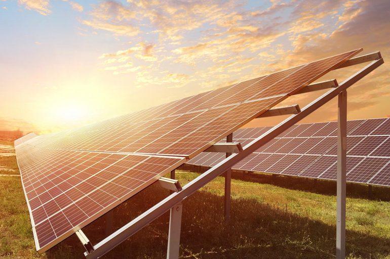 El sol, la energía que cambiará el futuro